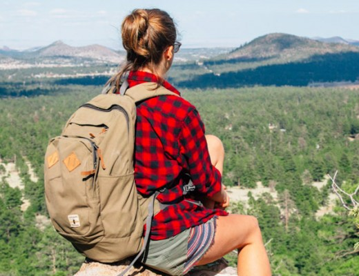 Where to camp, hike, eat, and drink in Flagstaff, Arizona!