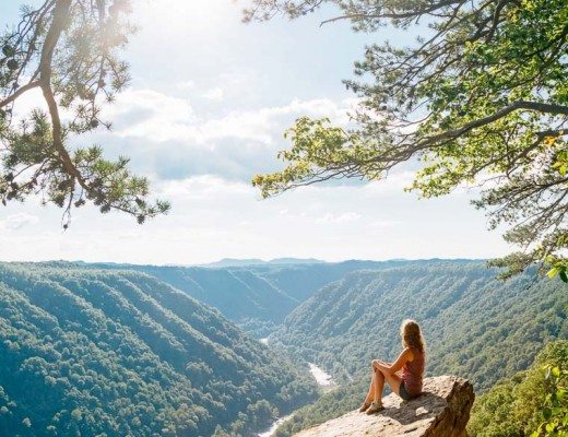 Wild, Wonderful West Virginia: Our 7 Day Road Trip Itinerary