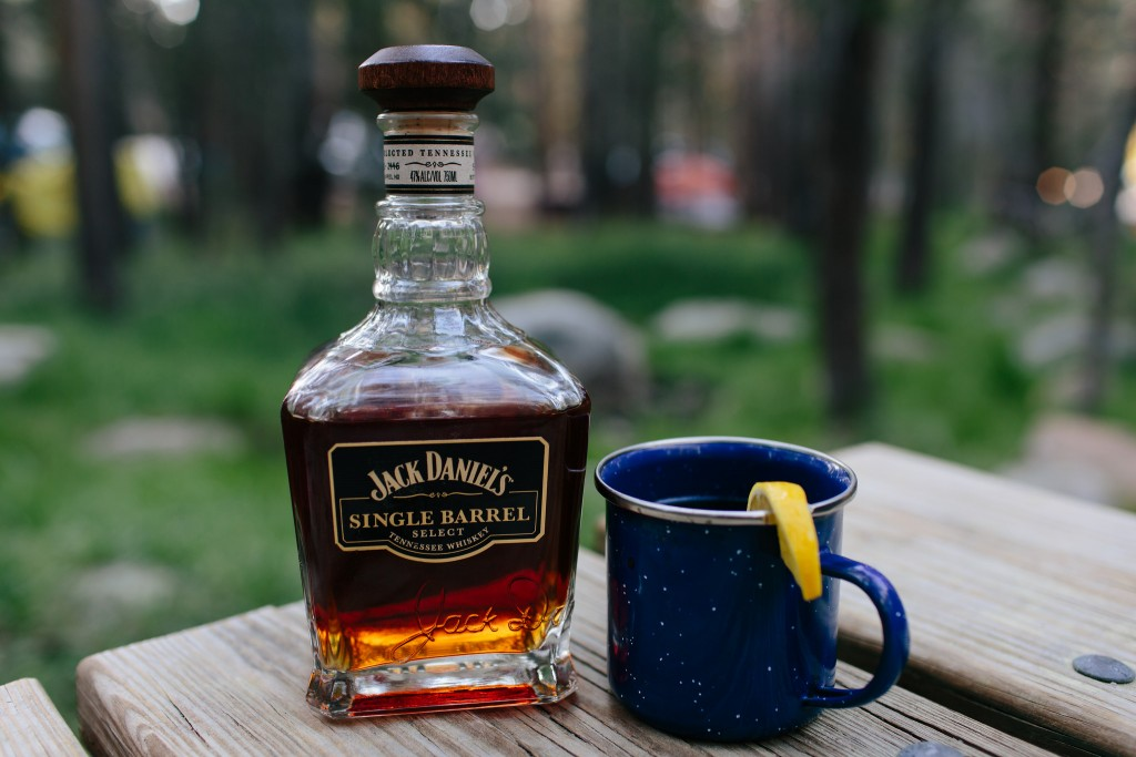Camping Hot Toddy Recipe