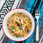 One Pot Pasta // Fresh Off the Grid