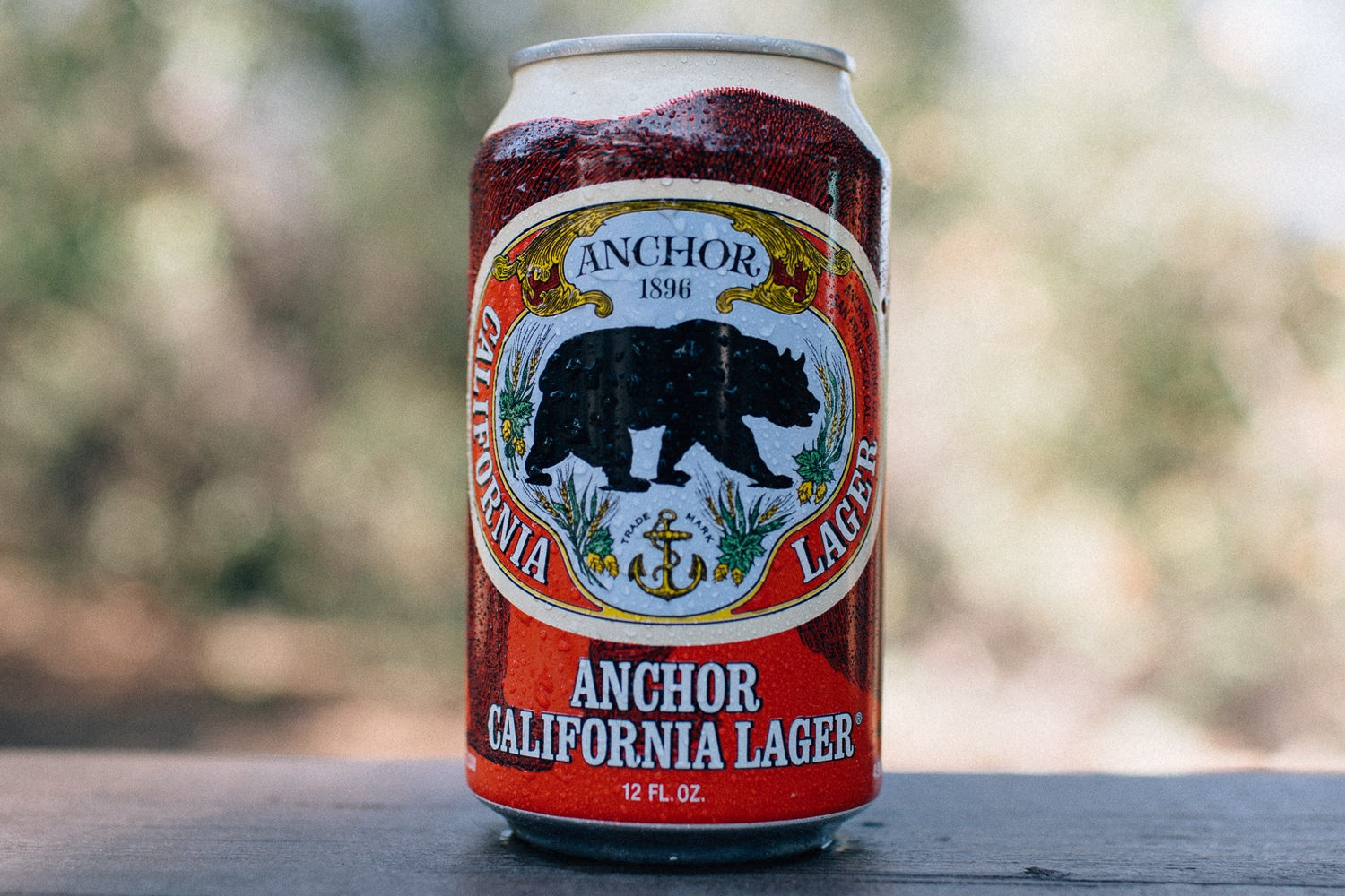 Anchor Brewing California Lager