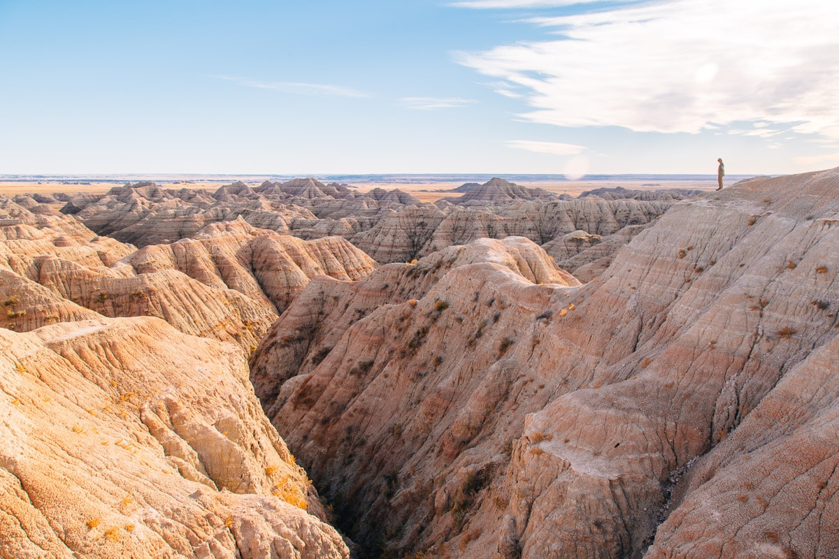 south-dakota-badlands
