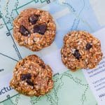 No Bake Almond Butter Trail Cookies-9