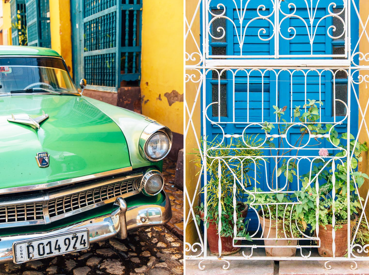 7 Days in Cuba: Havana, Trinidad, and Viñales