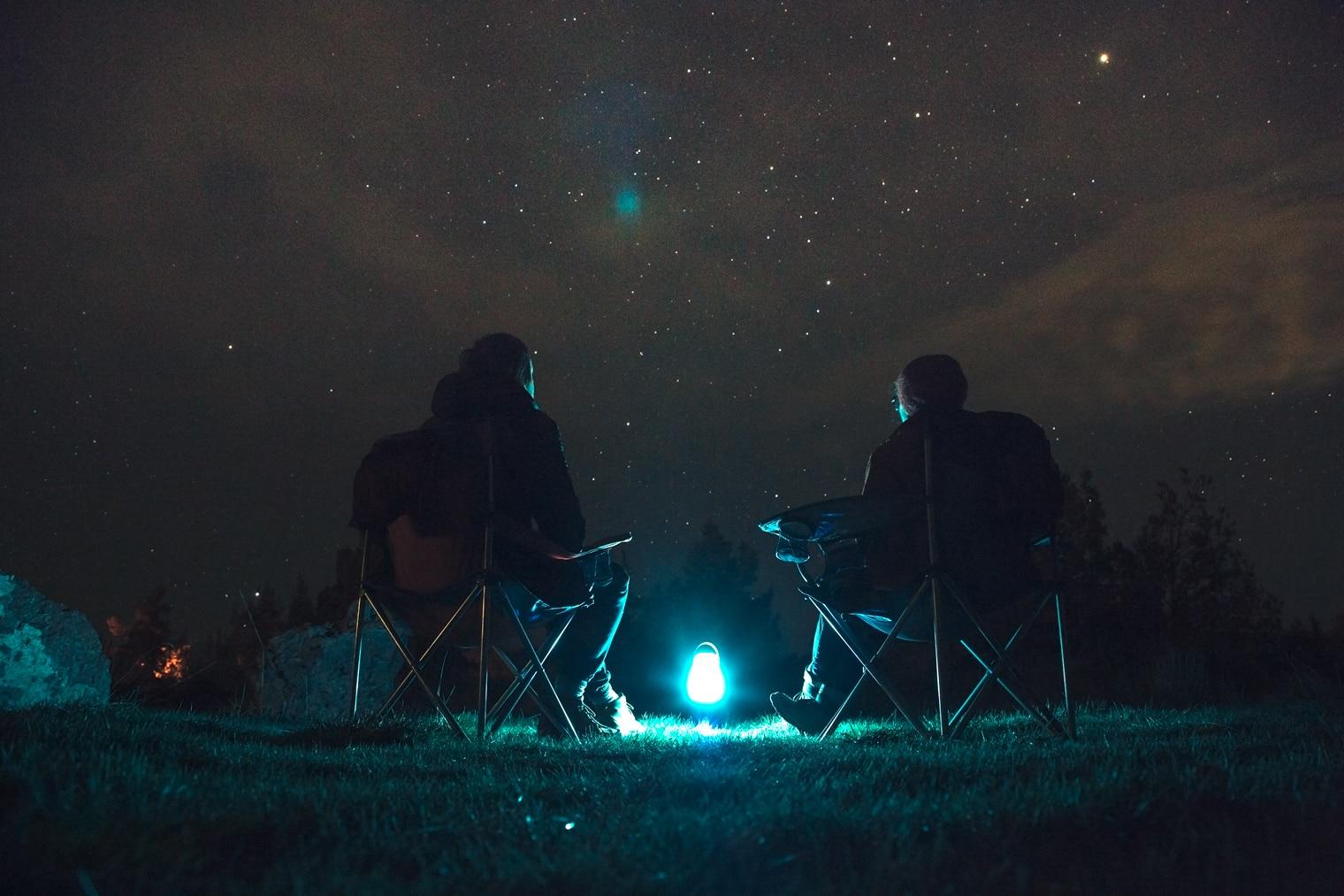 UCO LED Lanterns: Madrona+