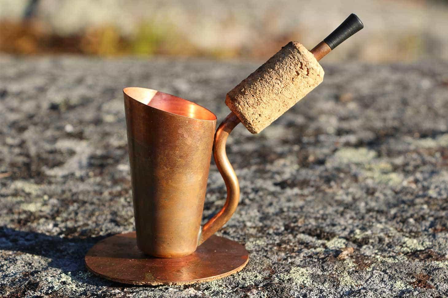 Bripe Coffee Pipe