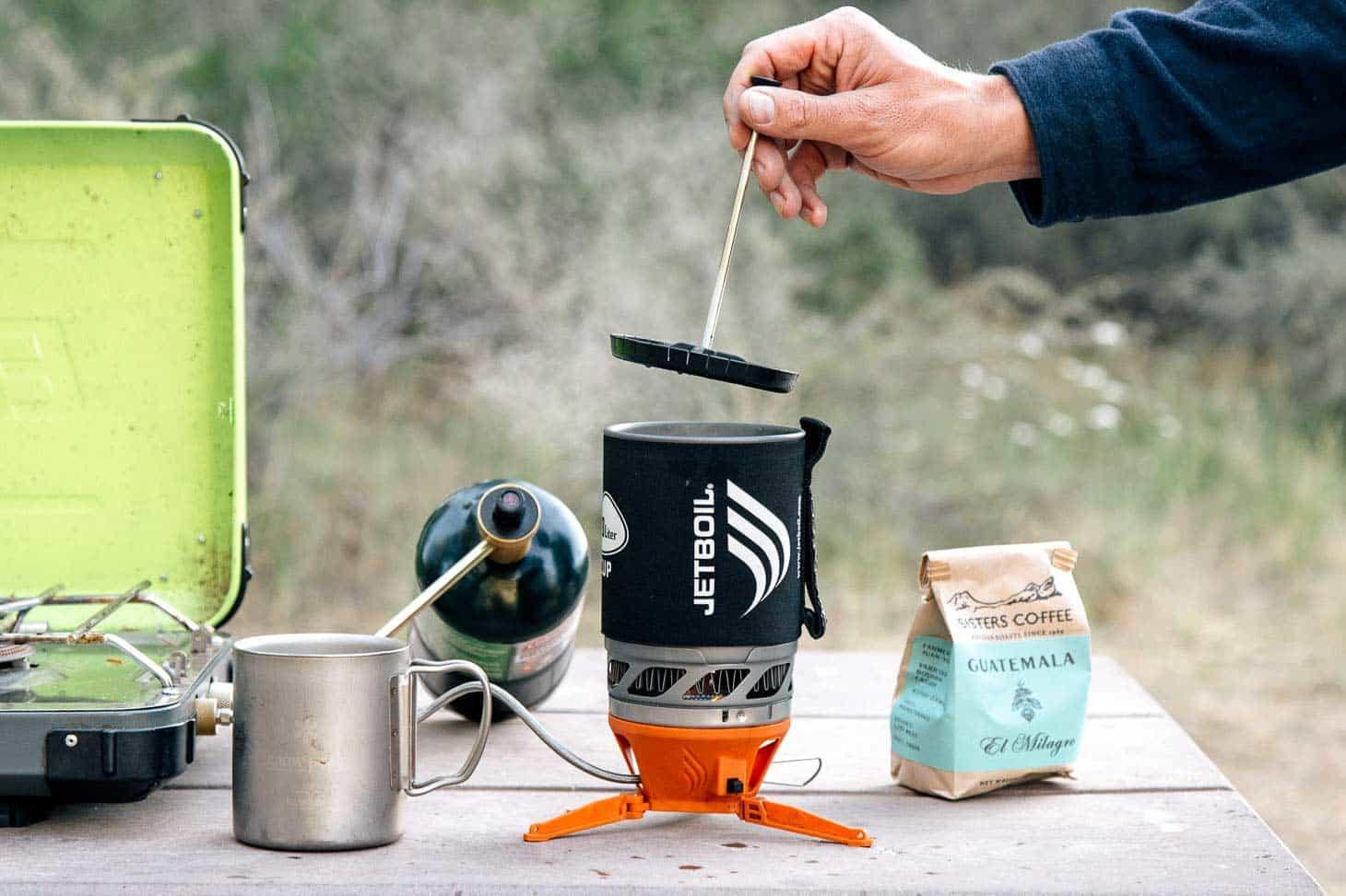 Jetboil Coffee Maker