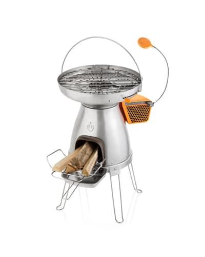 Biolite basecamp stove product image