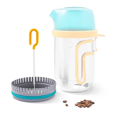 Biolite French press product image