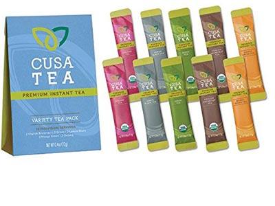 Cusa tea product image