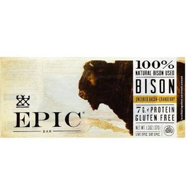 Epic bar product image