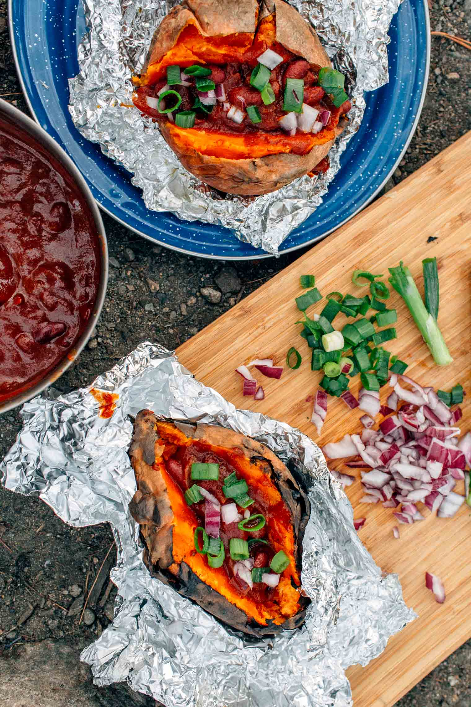 52 Incredibly Delicious Camping Food Ideas Fresh Off The Grid