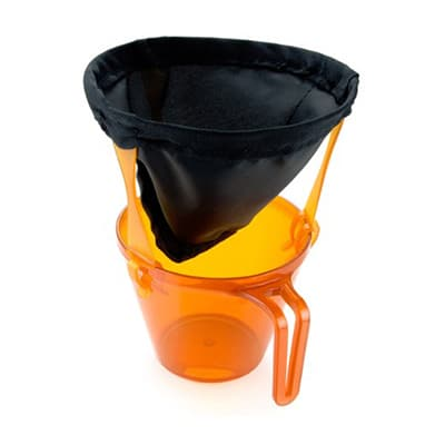 GSU ultralight pourover product image