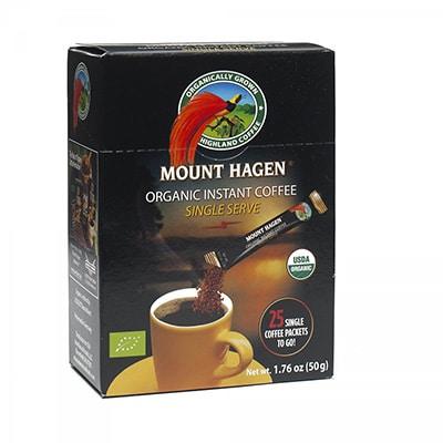 Mt Hagen packaging