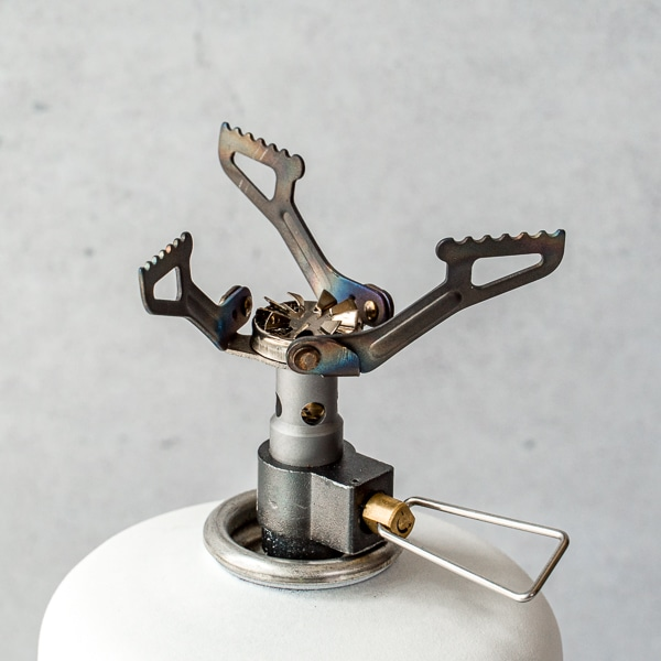 BRS Stove product image