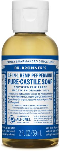 dr bronner soap product image