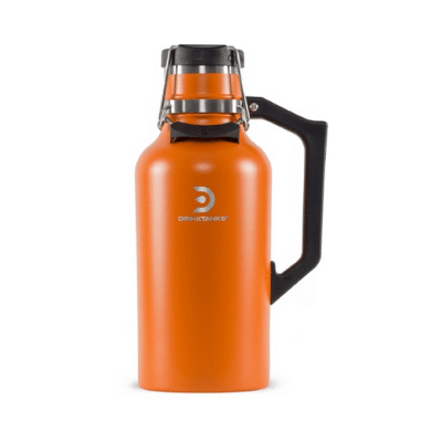Drinktanks growler product image