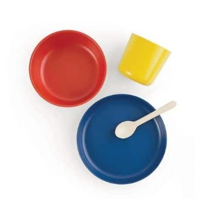 Ekobo camping dishes