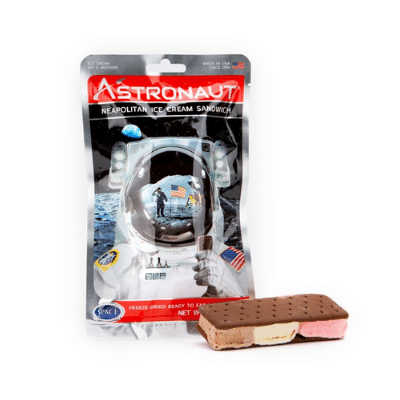 Astronaut Ice Cream product image