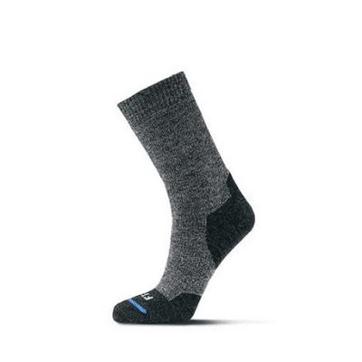 Grey sock