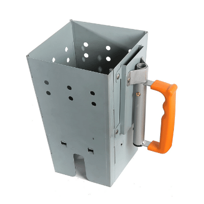Folding chimney starter product image