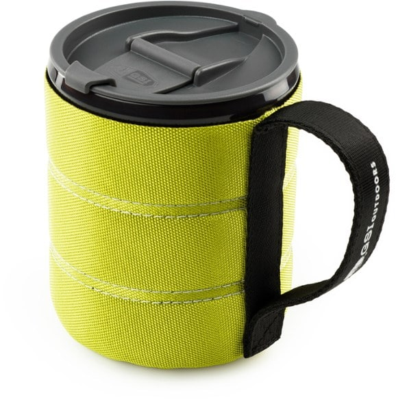 Green mug product image
