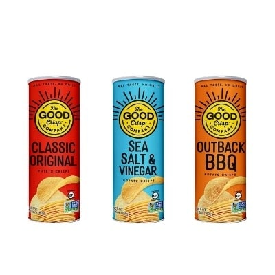 Good Crisp Co product image