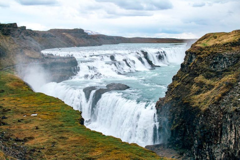Our Iceland Ring Road Itinerary