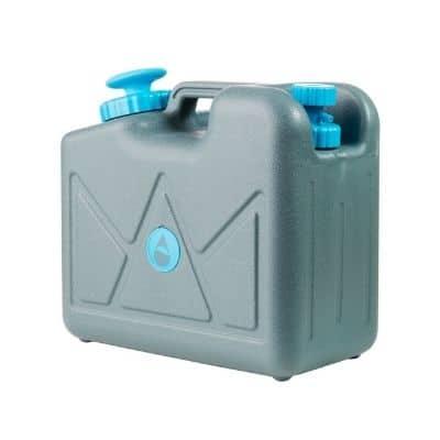 Hydroblu jerry can