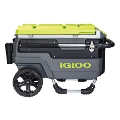 Igloo Trailmate Journey Camping Cooler