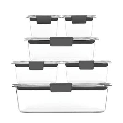 Kitchenaid food containers