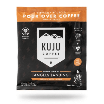Kuju coffee product image