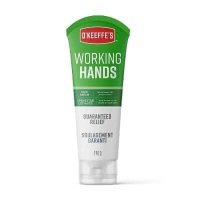 Hand lotion product image