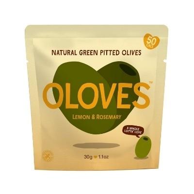 Oloves packet