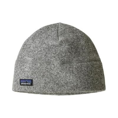 Grey beanie product image