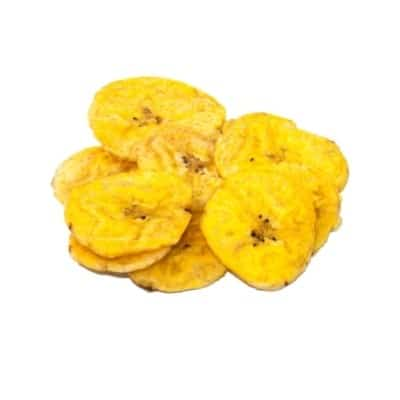 Plantain chips product image