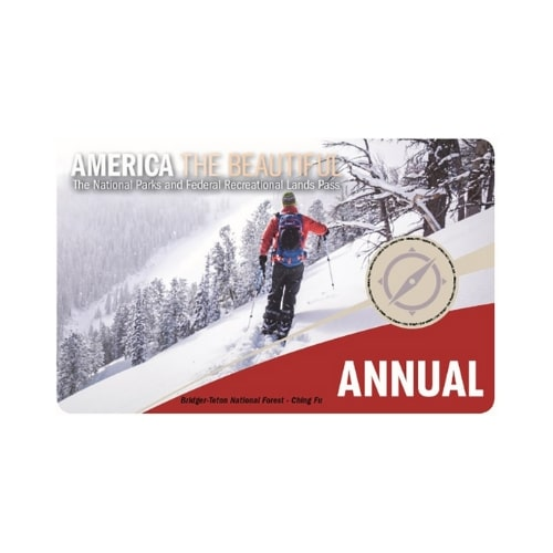 National Parks Pass product image