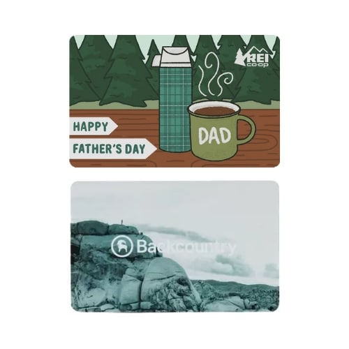 Gift cards product image