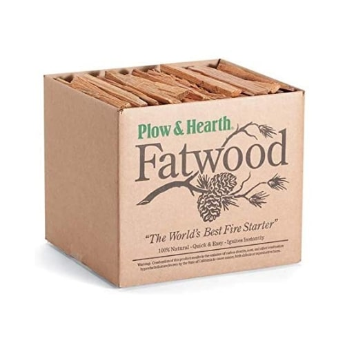 Fatwood Product Image