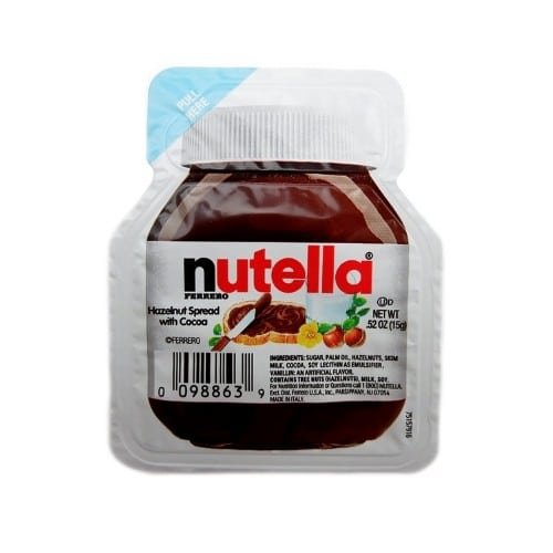 Nutella product image