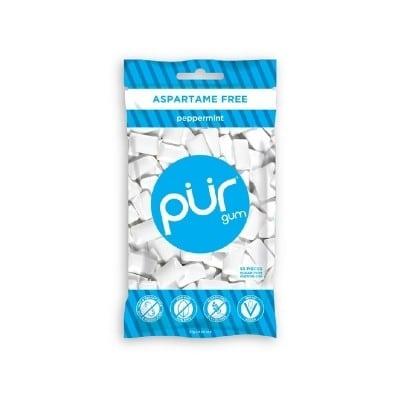 Pur gum package