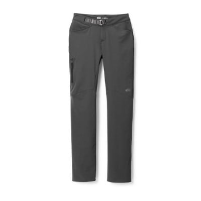 Women's winter hiking pants product image