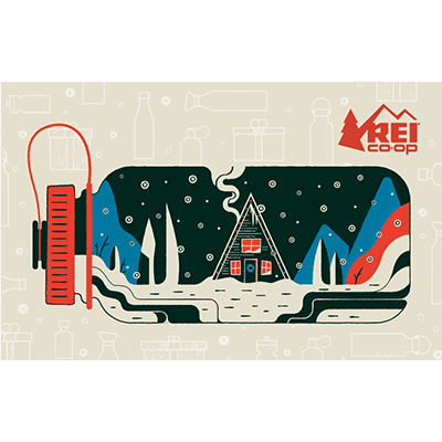 REI Gift Card