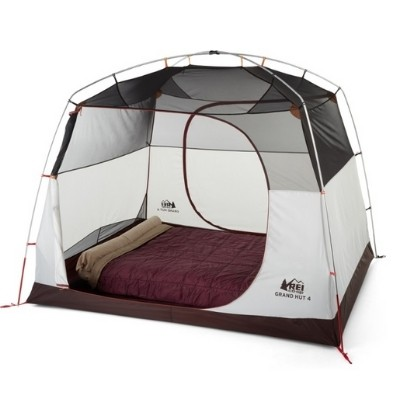 REI Grand Hut Tent product image