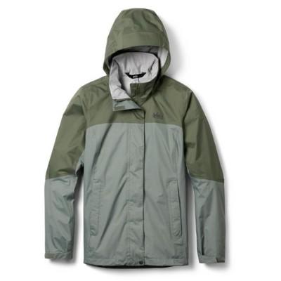 REI Rainier Rain Jacket product image