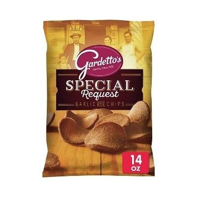 Rye chip bag product image