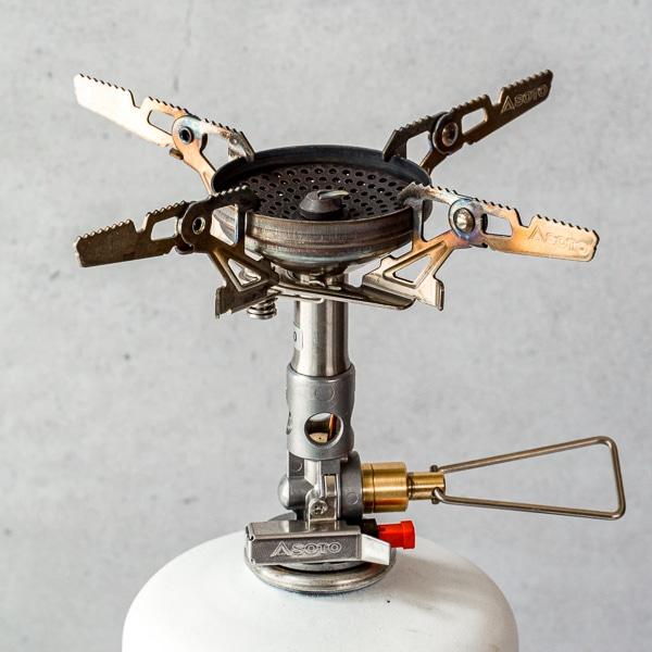 Soto Windmaster product image