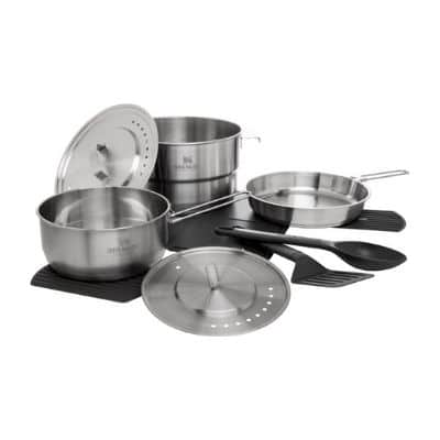 Stanley Even Heat Pro Cookset product image