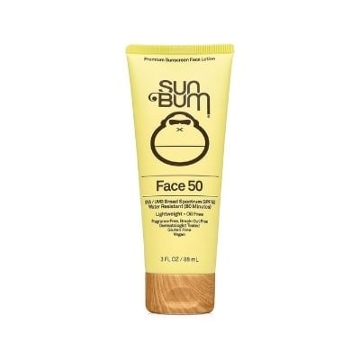 Sunscreen product image