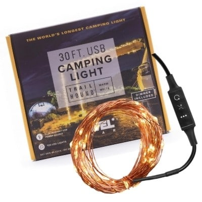 Camp lights product image